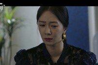 '터치' 정지윤, 주상욱 지키는 나실장…상사케미 눈길
