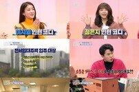 '구해줘! 홈즈' 김숙X이시영, 센 언니들의 특급 케미 빛났다