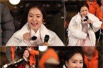 '친한 예능' 홍자 VS 숙행, 열정 폭발…박빙의 대결 성사