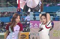 '아육대' 구구단X골든차일드X우주소녀, 새 역사 쓸까