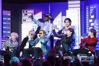 BTS, 그래미 어워즈서 한국가수 첫 공연