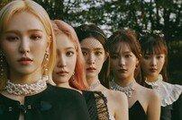 [DA:차트] 레드벨벳 'Psycho' 인기 롱런…결방 '뮤직뱅크'서도 1위