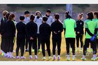 '이번엔 여자축구' 사상 첫 올림픽 본선행 향한 출정