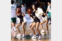 [포토] 치어리더, 열정 댄스