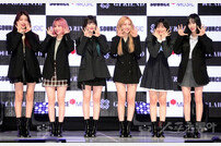 """여자친구 7월 컴백설에 """"컴백일은 아직 미정"""" [공식입장]"""