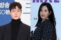 """고경표·서현 양측 """"JTBC 드라마 '사생활' 출연 긍정 검토 중"""" [공식입장]"""
