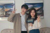 가람, 뮤지컬 '은밀하게 위대하게' 리해진 연기…데뷔 최초 상의 탈의
