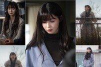 '이태원 클라쓰' 배우 권나라, '감성 수아' 5종 세트 공개