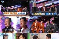 [TV북마크] '편애중계' 트로트 신동 편애 대결→최고 6.3% (ft.유산슬 제작군단)