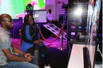 LG전자 나이지리아서 e스포츠 대회