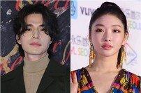 [DA:이슈] 이동욱 강경대응→청하 해명, 코로나 여파 '신천지 루머' (종합)