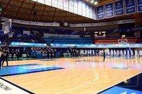 여자프로농구(WKBL), 코로나19로 시즌 종료 결정