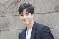 """[DA:인터뷰] 이해우 """"연기 재도전? 후회없다…좋은 배우 되고 싶다"""""""