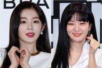 """[전문] 레드벨벳 앨범연기 """"완성도 높이기 위해 7월 발매"""" (공식)"""