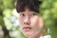 [동아포토+]안지호, 반전 있는 소년 배우