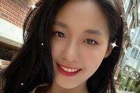 """[DAY컷] 설현 셀카, 빛나는 미소 """"오랜만에 스케줄"""""""