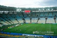 브라질 프로축구, 6월 말 재개 전망… 무관중 경기로 시작