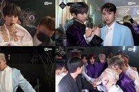 '로드 투 킹덤' TOO(티오오), 오늘(21일) 컨셉추얼한 2차 경연 무대 공개