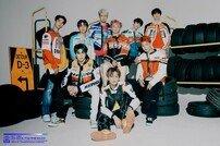 [DA:차트] NCT 127, 가온차트 3관왕…아이유 2주 연속 2관왕