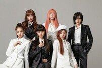 공원소녀, 'BAZOOKA!'→'공중곡예사' 180도 변신 예고