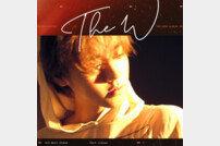 [DA:투데이] 박지훈의 힘찬 날갯짓…26일 오후 6시 'The W' 발매