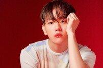 [DA:차트] 백현 'Delight', 가온차트 5월 월간 앨범차트 1위…2위 NCT 127