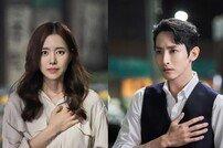 [DAY컷] '본어게인' 진세연X이수혁, 심장으로 교감…장기용 슬픔
