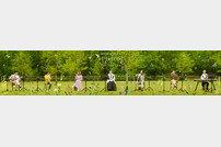 '비긴어게인 코리아' 공식 포스터 공개, 거리두기 버스킹