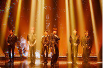 [종합] 몬스타엑스, 7개월만 컴백…더욱 강렬해진 'FANTASIA' for 몬베베♥