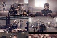 크로스진 출신 신원호, 신곡 'Trust Me' MV 티저 공개