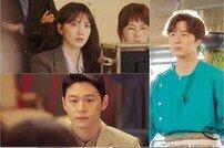 [TV북마크] '야식남녀' 한 팀 된 정일우·강지영·이학주…정규편성 성공할까