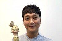 이주원, 영화 '이월'로 들꽃영화상 남우조연상 수상