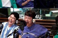'전참시' 이찬원·영탁·김희재, 장성규 못지않은 예능감…라디오 장악