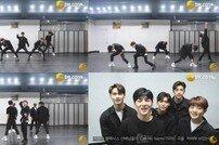 동키즈, 소아암재단 기부 '댄스 인 더 미러' 프로젝트 참여