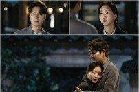 [DAY컷] '더킹' 결방→오늘(30일) 정상방송…이민호♥김고은 애틋 포옹