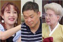 """'당나귀 귀' 현주엽, 갑자기 하산 선언…심영순 """"어디서 건방을!"""""""
