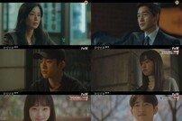 """[TV북마크] '화양연화' 유지태x이보영 """"이젠 아무도 안 떠났으면 좋겠어요"""" (종합)"""