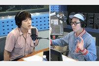 """장근석 """"소집해제 첫 스케줄 '철파엠', 높은 텐션 좋아해"""""""