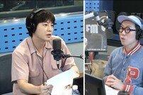 """'철파엠' 장근석 """"'프듀', 어린 친구들에게 날 알린 방송"""""""
