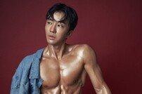 [TV체크] '당나귀 귀' 윤준, 두 달 만에 헬린이→근육질 상남자