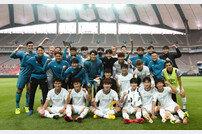 K리그1 판도 뒤흔드는 성남, '4G 1실점' 짠물 수비로 전북·울산 압박