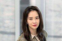 """[DA:인터뷰] 송지효 """"'런닝맨' 이미지 소비? 좋은 점이 더 많아"""""""