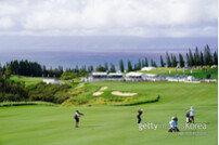 PGA 투어, 무관중 경기 5개 대회로 확대 시행
