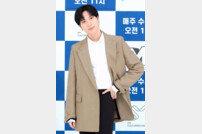 [DA포토]슈퍼엠 태민, 세상 편안한 미소