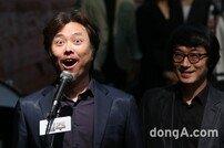 [DA포토]서현철, 여유 넘치는 뮤지컬 장인