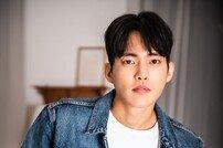 """[루키인터뷰 : 얘 어때?②] '청춘기록' 김건우 """"박보검의 '혜준'에 공감"""""""