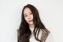 """[DA:인터뷰] 정수정 """"언니 제시카, 늘 곁에 있어주고 응원해줘"""""""