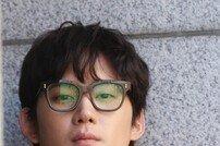 """[DA:인터뷰②] 권수현 """"'청춘기록' 사혜준 상황 깊이 공감…그래도 배우 할 것"""""""