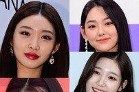 """[DA:피플] 청하 확진→사나·미나·연정·채연 코로나19 음성 """"죄송"""" (종합)"""