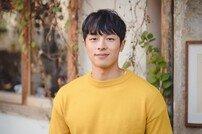 """'밥이되어라' 권혁, 주연 도전 """"어설퍼 보이고 싶지 않아"""""""